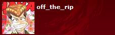 off_the_ripezaki